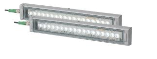 Explosion safe LED light bar